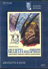 Giulietta degli spiriti   / Juliet of the Spirits DVD PAL