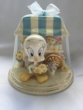 Lenox TWEETY'S BOUQUET OF FLOWERS MIB 760222 Figurine