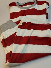Burt's Bees Baby - Family Matching Pajamas, Organic Cotton Pjs size S women