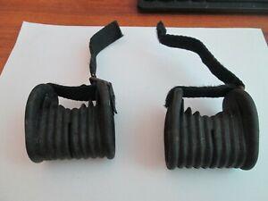 Halfords bike rack mounting rubbers  x2