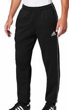 Adidas Herren Core 18 Trainingshose Logo Jogger Jogginghose Loungewear