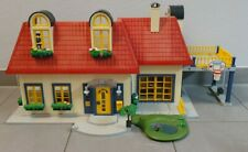 Playmobil Einfamilienhaus 3965