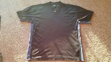 Mens Vintage Jordan 13 Low Dri Fit Shirt Black Xiii Size 2Xl Gently Worn