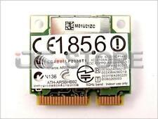 Qualcomm Atheros ar9280 ar5bhb92 ar5009 wireless WLAN WiFi card half mini PCIe P