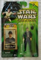 STAR WARS POWER OF THE JEDI BESPIN GUARD CLOUD CITY SECURITY W/JEDI FORCE FILE