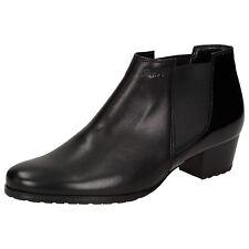 SIOUX Damenschuhe Fehima Stiefeletten/Stiefel 58850 schwarz  NEU