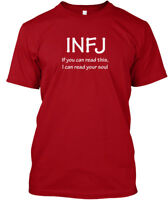 Infj Read Your Soul - If You Can This, I Hanes Tagless Tee T-Shirt