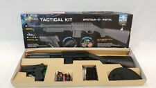 New listing Mossberg M590 Airsoft Gun Set