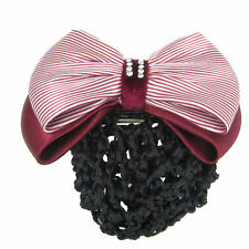 Women's Polyester Hair Clip