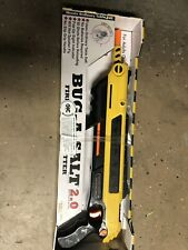 BRAND NEW & AUTHENTIC ~ BUG A SALT YELLOW 2.0 GUN + FREE SHIPPING