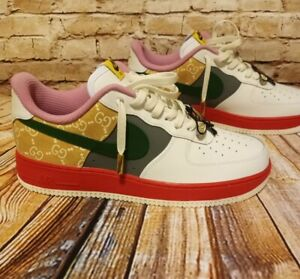 Mens Nike Air Force 1 Custom Size 10.5