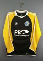 FC Den Bosch jersey medium long sleeve shirt soccer football Patrick ig93