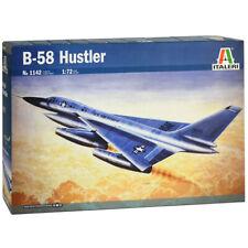 Italeri B-58 Hustler USAF Plane Model Kit (Scale 1:72) 1142