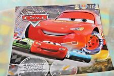 Disney Pixar Cars 16 month Calendar, 2008 Free Shipping!