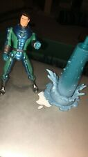 ToyBiz Marvel Legends The Amazing Spider-Man Hydro-Man with Pump N Squirt Action