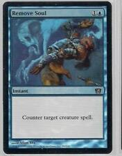 REMOVE SOUL MTG FOIL 8th Unplayed Top-Mint    Aliz