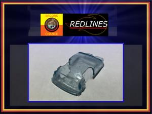 Hot Wheels Redline '55 Chevy Gasser' Smoke Tint Reproduction Windshield SCR-5502