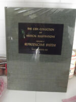 CIBA Collection of Medical Illustrations Volume 2: the Reproductive System