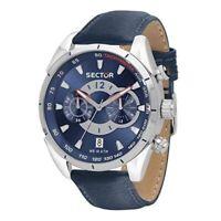 Sector Orologio Uomo Cronografo Collezione 330  R3271794006