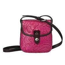 Disney Sketch Leather Small Crossbody Bag by Dooney & Bourke - PINK