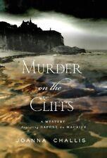 Complete Set Series Lot 3 Daphne du Maurier Mysteries HARDCOVER Joanna Challis