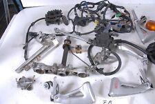 Suzuki Sv 650 Gebrauchteile Caisse Bastlerkiste Différentes Pièces FB62