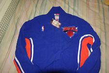 Mitchell & Ness New York Knicks Warm Up Jacket Medium $175