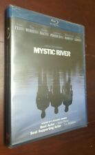 *New Sealed* Mystic River [Bluray] Region A IMPORT. Penn/Robbins/Bacon/Fishburne