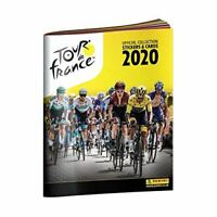 Panini Tour De France Sticker Collection Starter Pack, 1