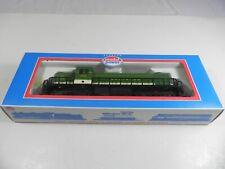 Model Power Locomotive HO Scale #2060 Southern ALCO RS-2