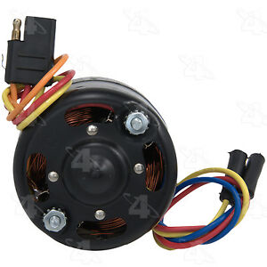 New Blower Motor Without Wheel Four Seasons 35593