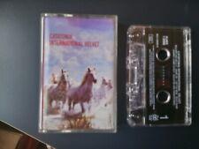 Catatonia International Velvet Cassette Tape