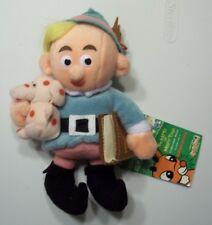 "Cvs Stuffins Herbie Dentist Elf Rudolph Island Misfit Toys Plush 7"" Elephant"