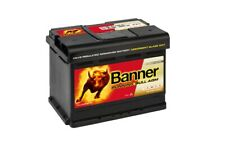 Banner Running Bull 56001 - 60ah