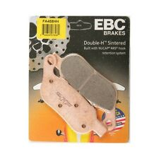 EBC HH Sintered Rear Brake Pads for Harley 2008-17 Dyna Softail 42298-08 FA458HH