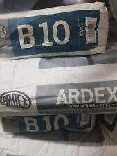 ARDEX B10 Betonspachtel 25 kg Mörtel Beton Wandspachtel