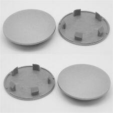 Audi Wheel center caps centre universal alloy rim plastic 4x hub cap 56-69.5 mm