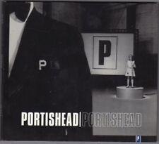 "PORTISHEAD "" SELF TITLED "" SEALED EURO LP TRIP HOP POP RAP"