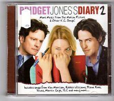 (GL890) Bridget Jones Diary 2, 20 tracks - 2001 CD