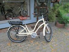 Damenpedelec Cruiser Fahrrad Beachcruiser Electra Townie Sonderedition