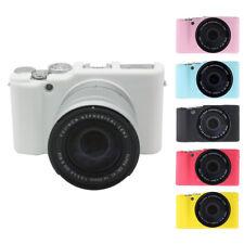 For Fujifilm XA2 XA1 XM1 Case Protective Cover Flexible Strong Silicone Skin