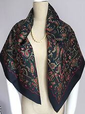 Authentic Unisex Stefano Ricci Scarf - Absolutely Gorgeous