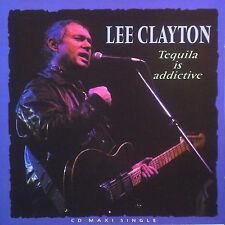 MCD LEE CLAYTON - tequila is adictivo