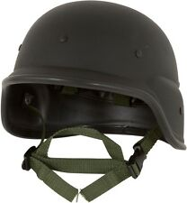 Tactical M88 ABS Tactical Helmet - With Adjustable Chin Strap By Modern Warrior
