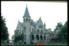 320096 Wickwire House Cortland NY 1890 A4 Photo Print