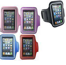 NEU Arm Band Armband für iPhone 5C 5S Sport Gym Jogging Laufen Etui + kostenloser Versand