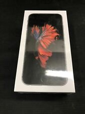NEW Sealed APPLE iPhone 6s 32GB STRAIGHT TALK 4G LTE SPACE GRAY verizon towers