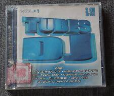 Tubes DJ vol 1, mauro picotto carl cox DJ frank ann lee ect ...., 2CD