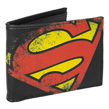 Superman Wallet Synthetic Wallet Superhero - BRAND NEW - Super Man