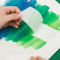 Tape Adhesive DIY Malerei Papier Maler Dekor Handwerk D3P3